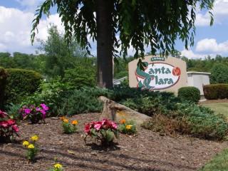 Welcome to Santa Clara